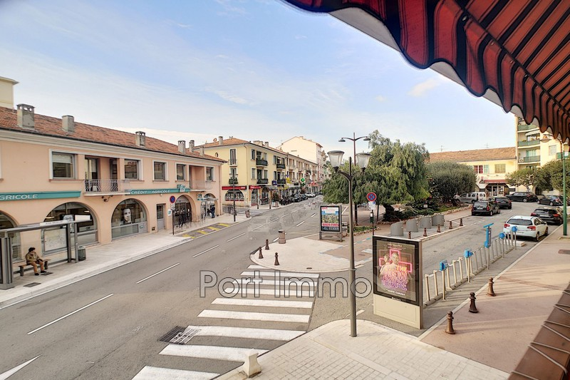Photo Apartment Saint-Laurent-du-Var Centre-ville,   to buy apartment  2 rooms   57 m²