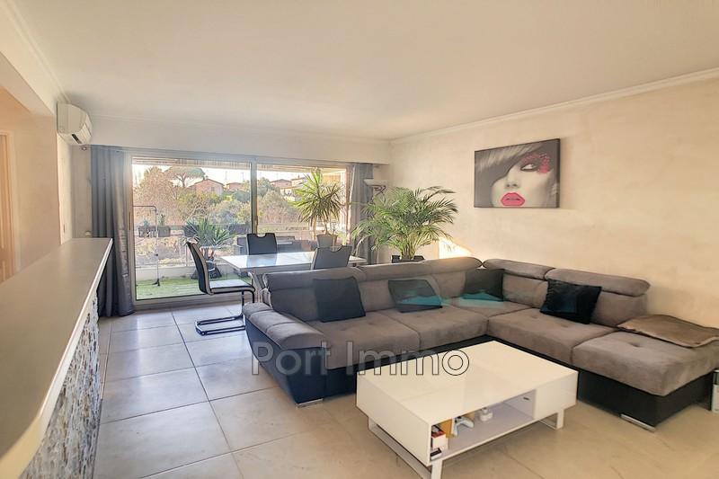 Photo n°2 - Vente appartement Saint-Laurent-du-Var 06700 - 320 000 €