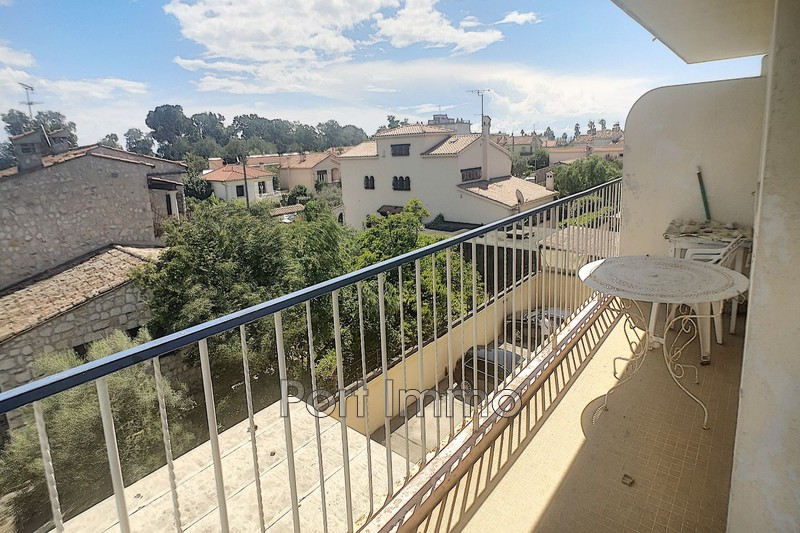 Photo Apartment Villeneuve-Loubet Bouches du loup,   to buy apartment  2 rooms   34 m²
