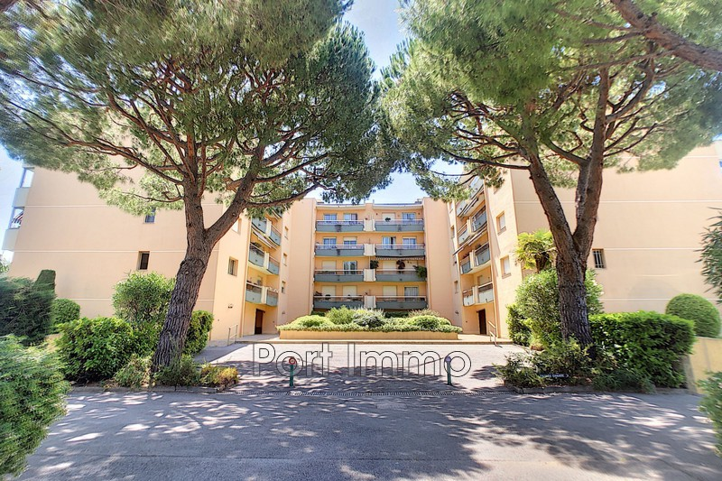 Apartment Cagnes-sur-Mer Vespins,   to buy apartment  2 rooms   54 m²