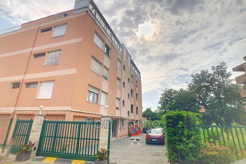 Appartement Cagnes-sur-Mer Cros de cagnes,   achat appartement  1 pièce   17m²