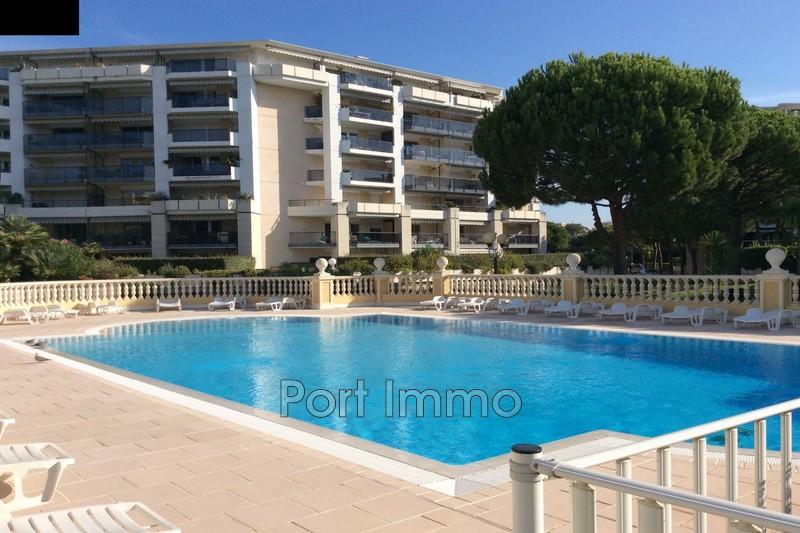 Photo Appartement Cagnes-sur-Mer Cros de cagnes,   achat appartement  2 pièces   54m²