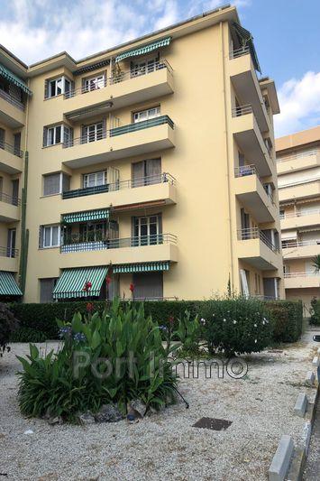 Photo Appartement Cagnes-sur-Mer Le beal,   achat appartement  3 pièces   52m²