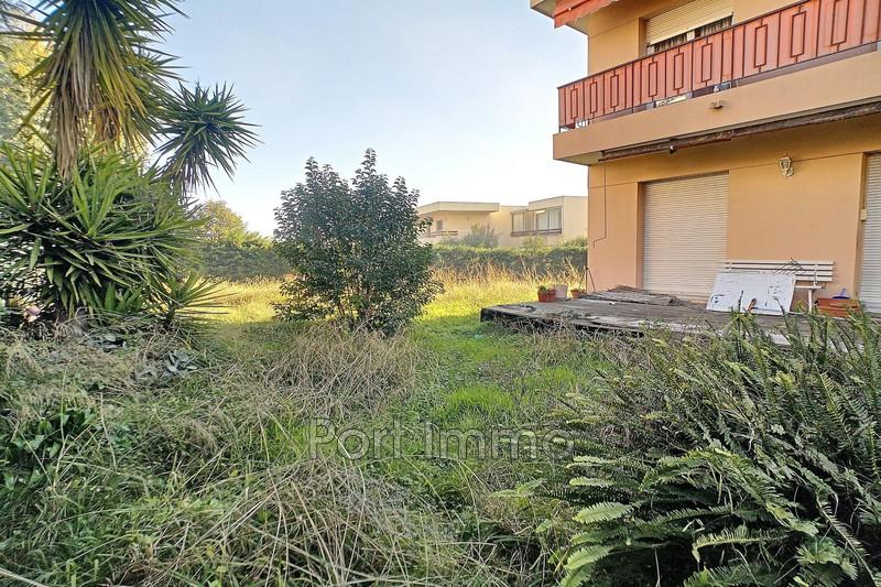 Photo Apartment Cagnes-sur-Mer Collettes-bréguières,   to buy apartment  3 rooms   63m²