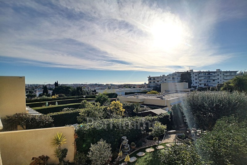 Photo Apartment Cagnes-sur-Mer Val fleuri,   to buy apartment  2 rooms   51 m²