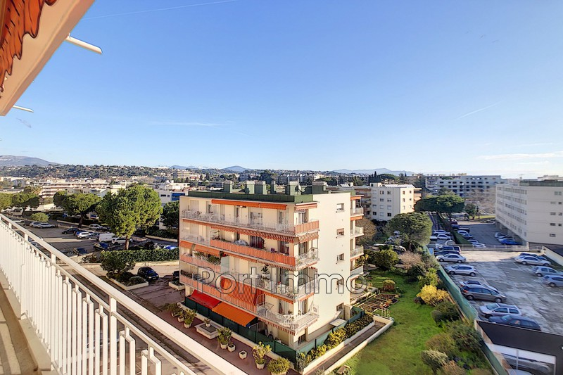 Photo Apartment Cagnes-sur-Mer Maréchal juin,   to buy apartment  2 rooms   39 m²