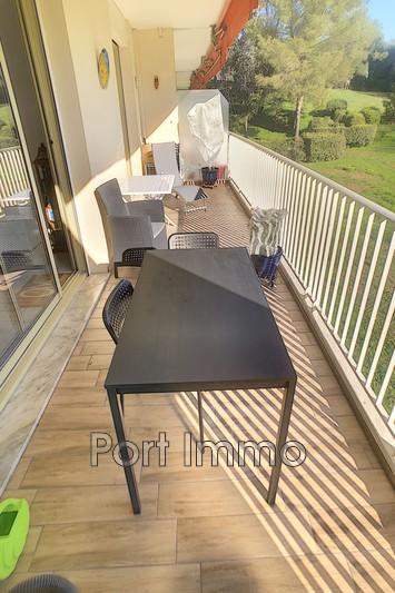 Photo n°3 - Vente appartement Cagnes-sur-Mer 06800 - 410 000 €