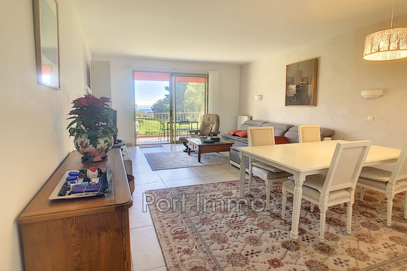 Photo n°4 - Vente appartement Cagnes-sur-Mer 06800 - 410 000 €