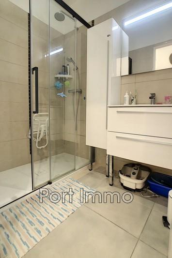 Photo n°8 - Vente appartement Cagnes-sur-Mer 06800 - 410 000 €