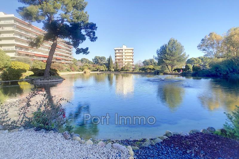 Photo n°14 - Vente appartement Cagnes-sur-Mer 06800 - 410 000 €
