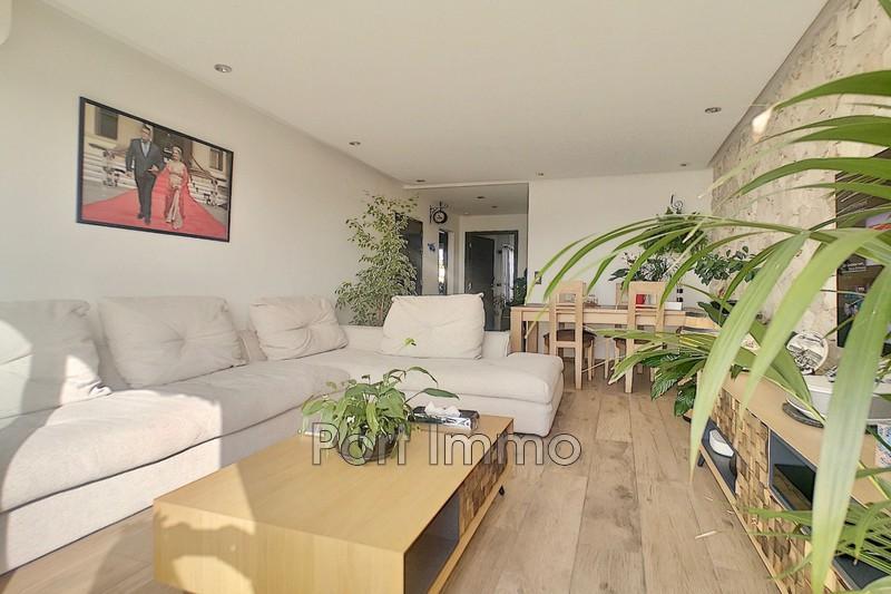Appartement Saint-Laurent-du-Var Cap 3000,   achat appartement  2 pièces   55m²