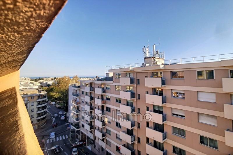 Dernier étage Cagnes-sur-Mer Centre-ville,   achat dernier étage  3 pièces   57m²