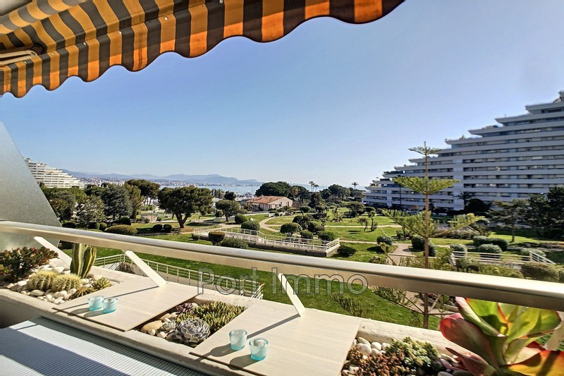 Appartement Villeneuve-Loubet Marina baie des anges,   achat appartement  1 pièce   28m²
