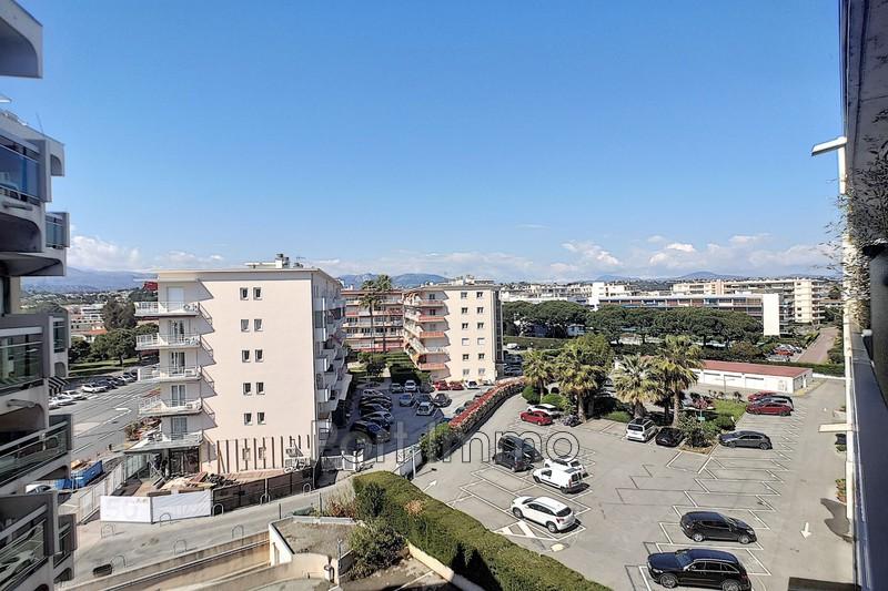 Photo Apartment Cagnes-sur-Mer Hippodrome,   to buy apartment  1 room   24m²