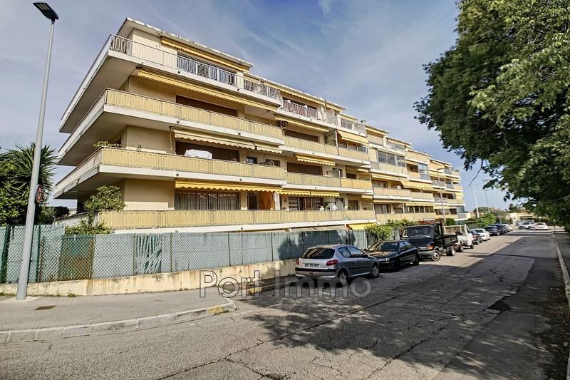 Appartement Cagnes-sur-Mer Pinede,   achat appartement  3 pièces   79m²