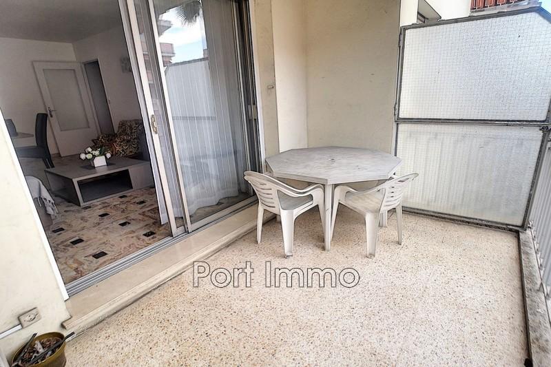 Photo n°2 - Vente appartement Cagnes-sur-Mer 06800 - 190 000 €