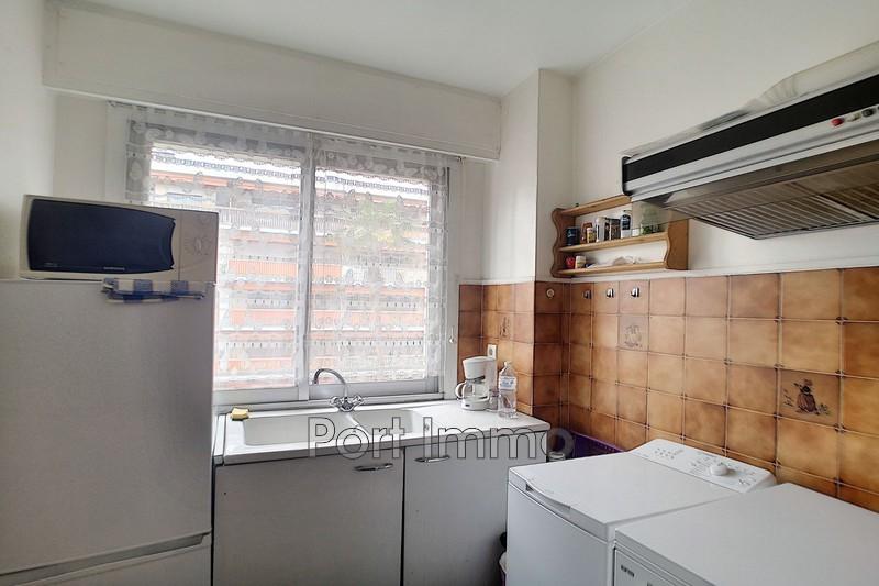 Photo n°6 - Vente appartement Cagnes-sur-Mer 06800 - 190 000 €