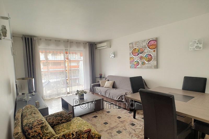 Photo n°3 - Vente appartement Cagnes-sur-Mer 06800 - 190 000 €
