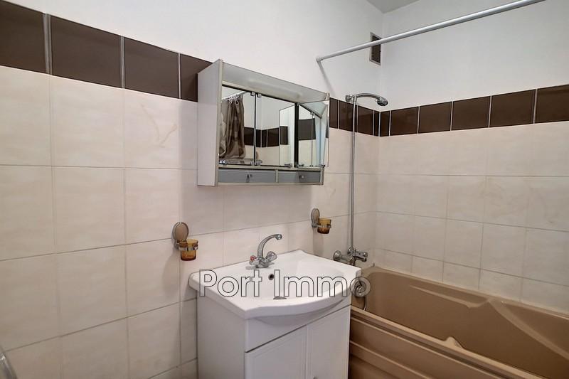 Photo n°4 - Vente appartement Cagnes-sur-Mer 06800 - 190 000 €