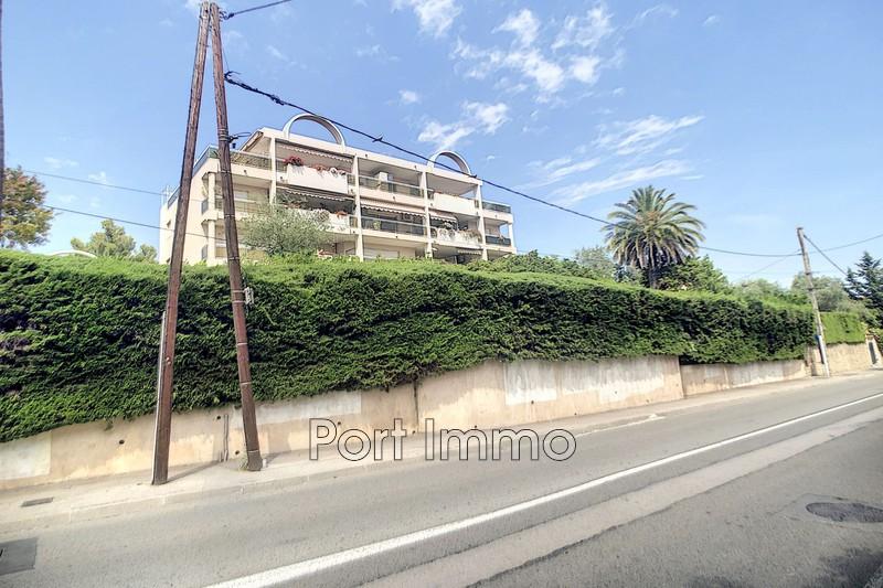 Photo Apartment Cagnes-sur-Mer Lautin,   to buy apartment  2 rooms   40m²