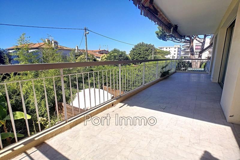 Photo Appartement Cagnes-sur-Mer Vespins,   achat appartement  2 pièces   52m²