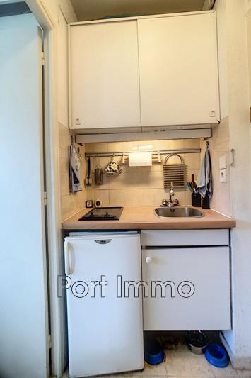 Photo n°3 - Vente appartement Villeneuve-Loubet 06270 - 79 000 €