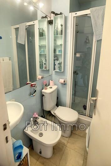 Photo n°4 - Vente appartement Villeneuve-Loubet 06270 - 79 000 €