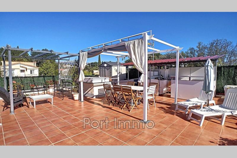 Apartment Cagnes-sur-Mer Saint véran,   to buy apartment  3 rooms   79m²
