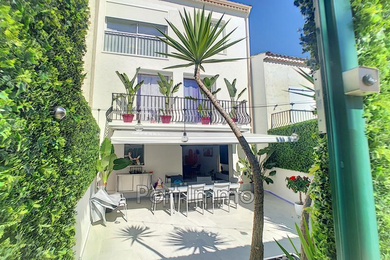 Maison Villeneuve-Loubet   achat maison  5 chambres   126m²