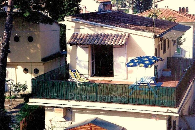 Appartement Villeneuve-Loubet Bouches du loup,   achat appartement  1 pièce   24m²