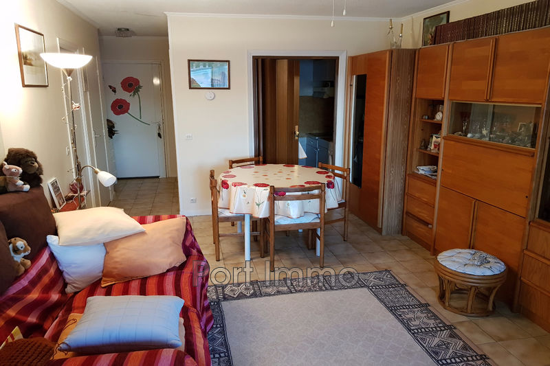 Photo Apartment Cagnes-sur-Mer St jean,   to buy apartment  1 room   30 m²