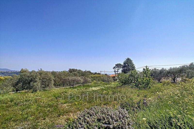 Terrain Saint-Laurent-du-Var Montaleigne,   achat terrain   869m²
