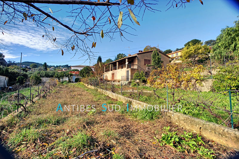 Villa Antibes Les brusquets,   to buy villa  2 bedroom   145 m²