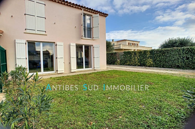 Photo Villa Antibes Résidentiel,   to buy villa  3 bedroom   89 m²