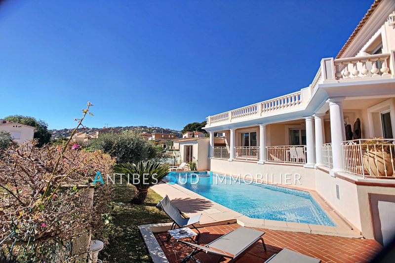 Photo Villa Golfe-Juan Résidentiel,   to buy villa  5 bedroom   260 m²