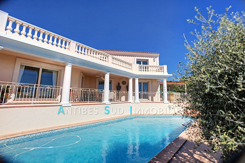 Villa Golfe-Juan Résidentiel,   to buy villa  5 bedroom   260 m²