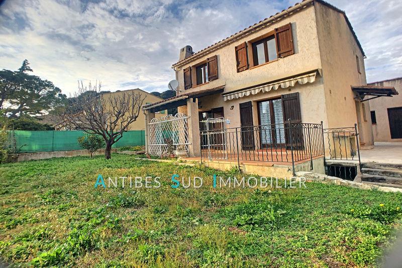 Villa Antibes Résidentiel,   achat villa  3 chambres   86m²
