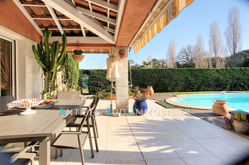 Photo Villa Golfe-Juan Résidentiel,   to buy villa  3 bedroom   81 m²