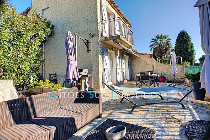 Villa Vallauris Proche centre,   to buy villa  3 bedroom   93 m²