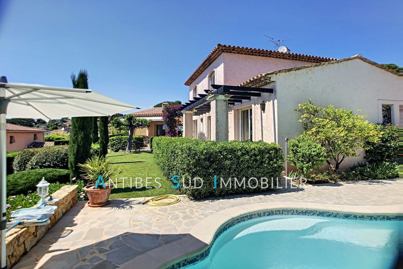 Villa Vallauris Résidentiel,   to buy villa  3 bedroom   190 m²