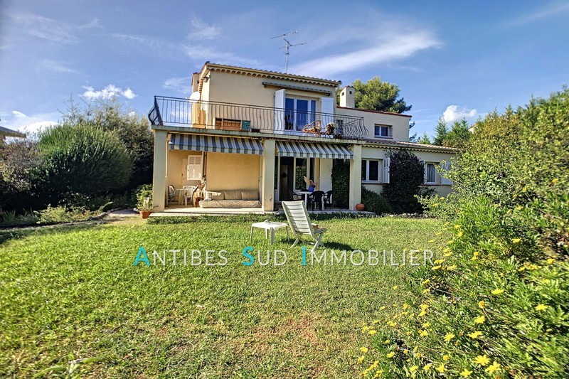 Villa Antibes Hauteur,   to buy villa  4 bedroom   125 m²