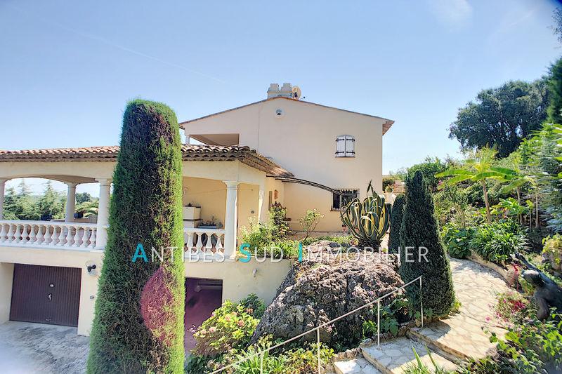 Villa Vallauris Hauteur,   achat villa  4 chambres   210m²