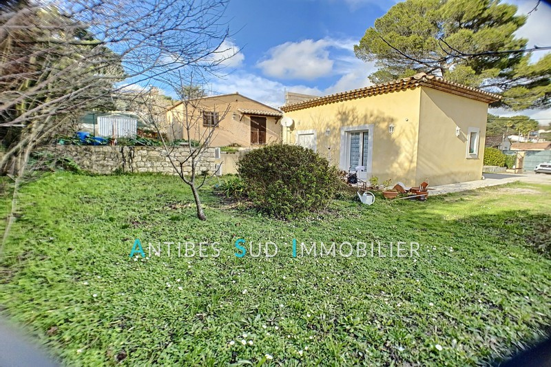 Photo Villa Vallauris Proche sophia,   to buy villa  1 bedroom