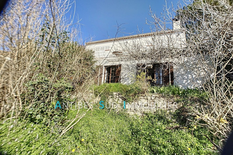 Photo Villa Vallauris   to buy villa  3 bedroom   110 m²