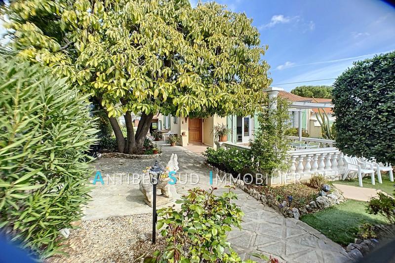 Photo Villa Antibes Hauteurs,   achat villa  3 chambres   93m²