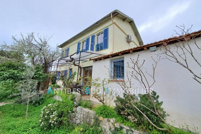 Villa Golfe-Juan Proche centre et plages,   achat villa  3 chambres   103m²