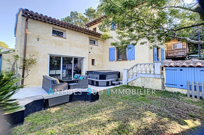 maison  4 rooms  Vallauris Residential  124m² -