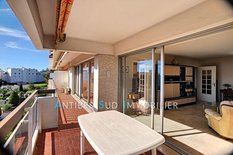 Appartement Golfe-Juan   achat appartement  2 pièces   54m²