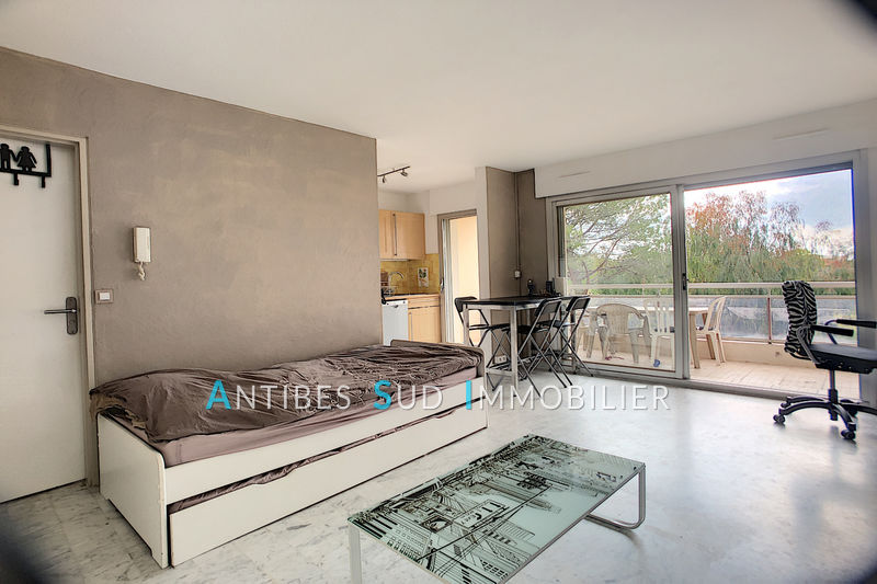 Apartment Antibes   to buy apartment  1 room   28 m²