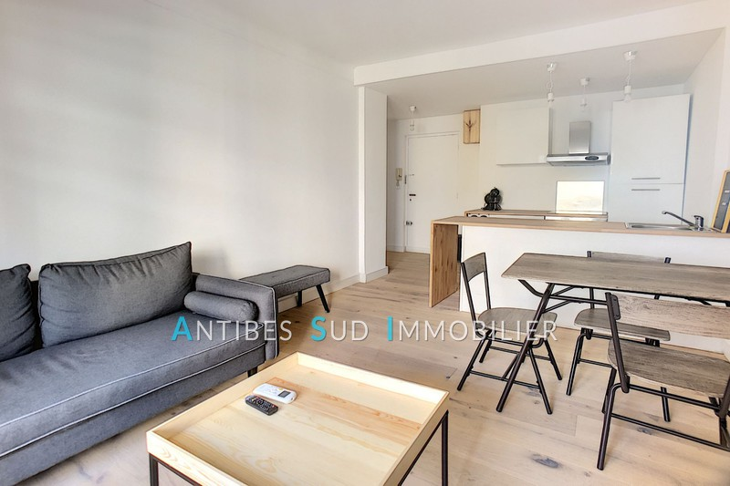 Photo Apartment Antibes Centre-ville,   to buy apartment  2 rooms   36m²
